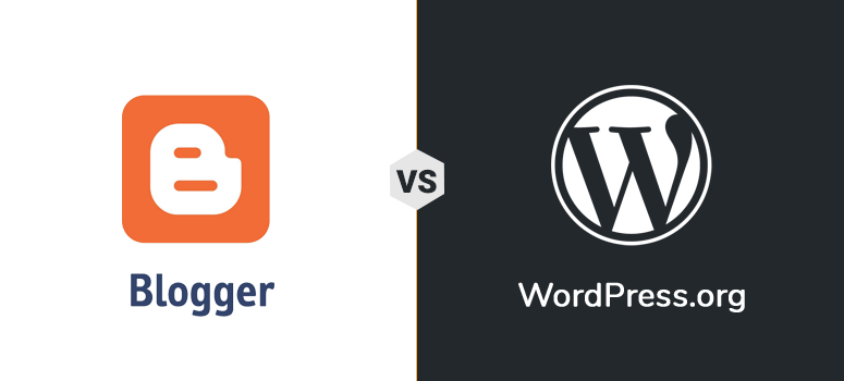 Word Press Vs BlogSpot | Which Is Ideal For Beginners?