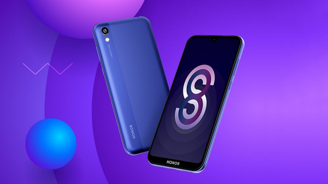 Honor 8s price and specs