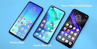 honor play 4 pro price and specs
