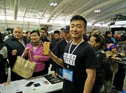 Oneplus co-founder