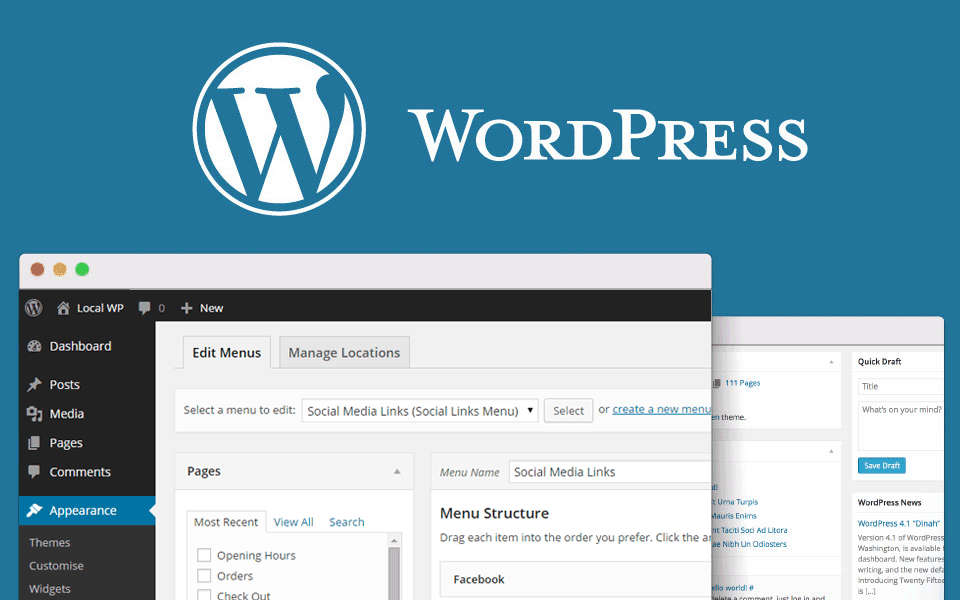 Title: 7 Tips To Speed Up Your WordPress Website