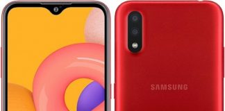 Samsung Galaxy A02 Goes Official In Pakistan With Price Tag $100