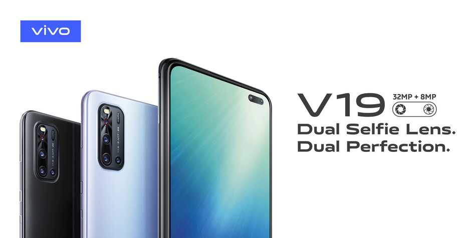 Vivo V19 Review