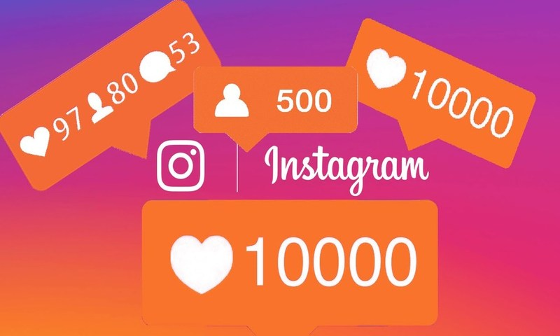 get Instagram likes and followers