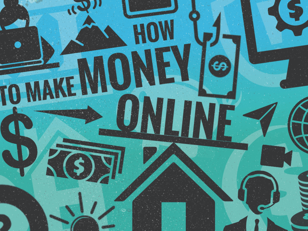 6 Definite Ways To Make Money Online