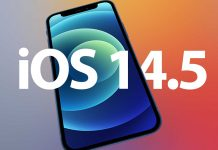 Apple release iOS 14.5