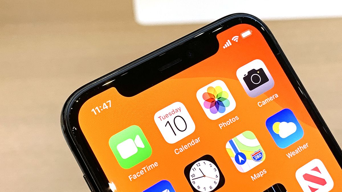 Apple IPhone 13 To Feature FaceID Chip Twice As The One On IPhone 12 Series