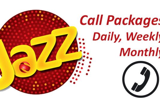 Mobilink Jazz Call Packages