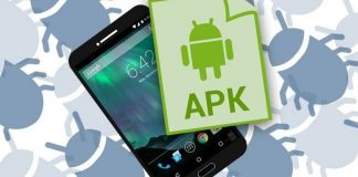 Modify APK File