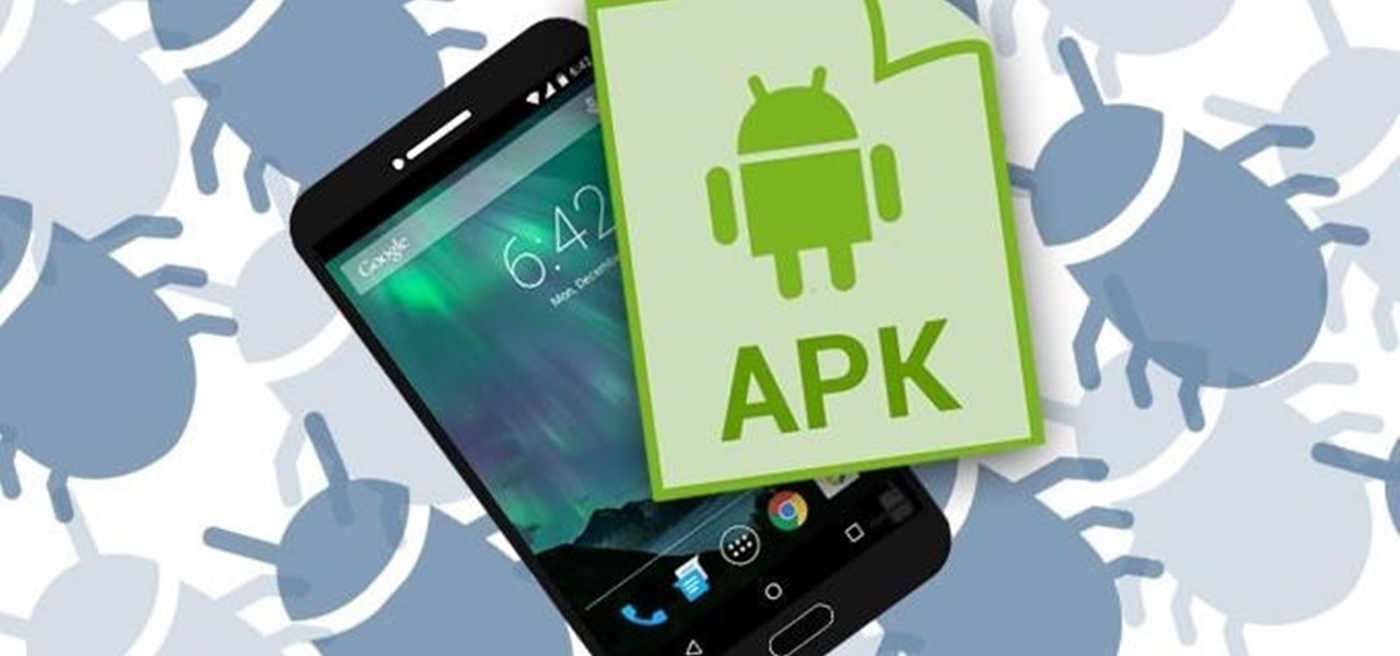 The Smart Way To Modify APK File
