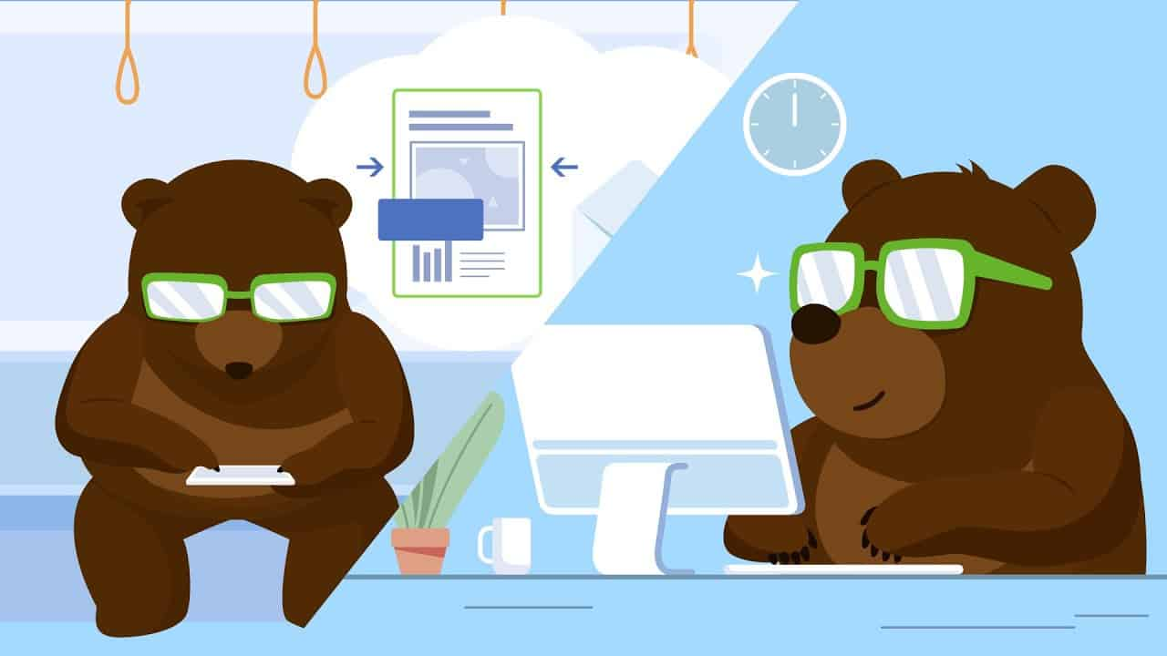 Online Guide: How To Convert Excel Files To PDF On PDFBear