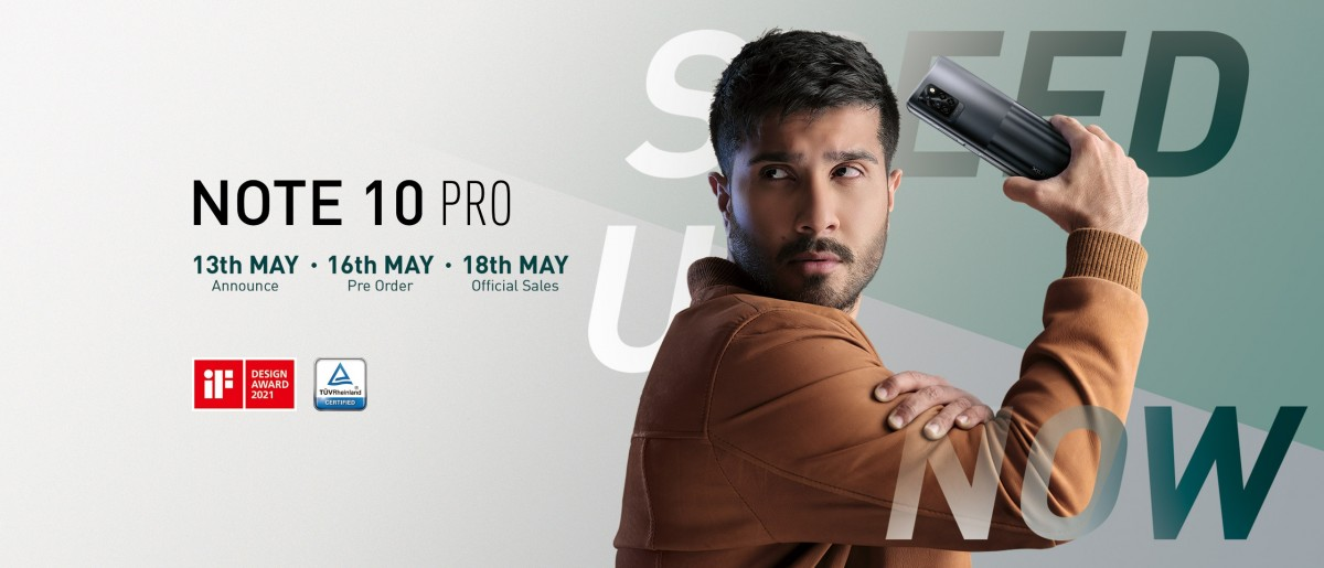 Infinix Note 10 And Note 10 Price & Specs Pakistan
