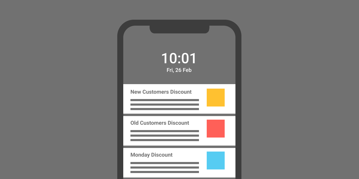 Top 5 Positive Impact Of Push Notifications On The Business
