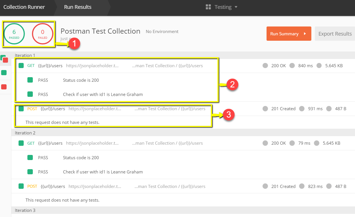 Postman: A Handy HTTP Client For Testing Websites