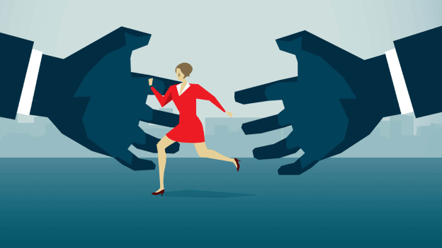 5 Reasons To Complete Sexual Harassment Training
