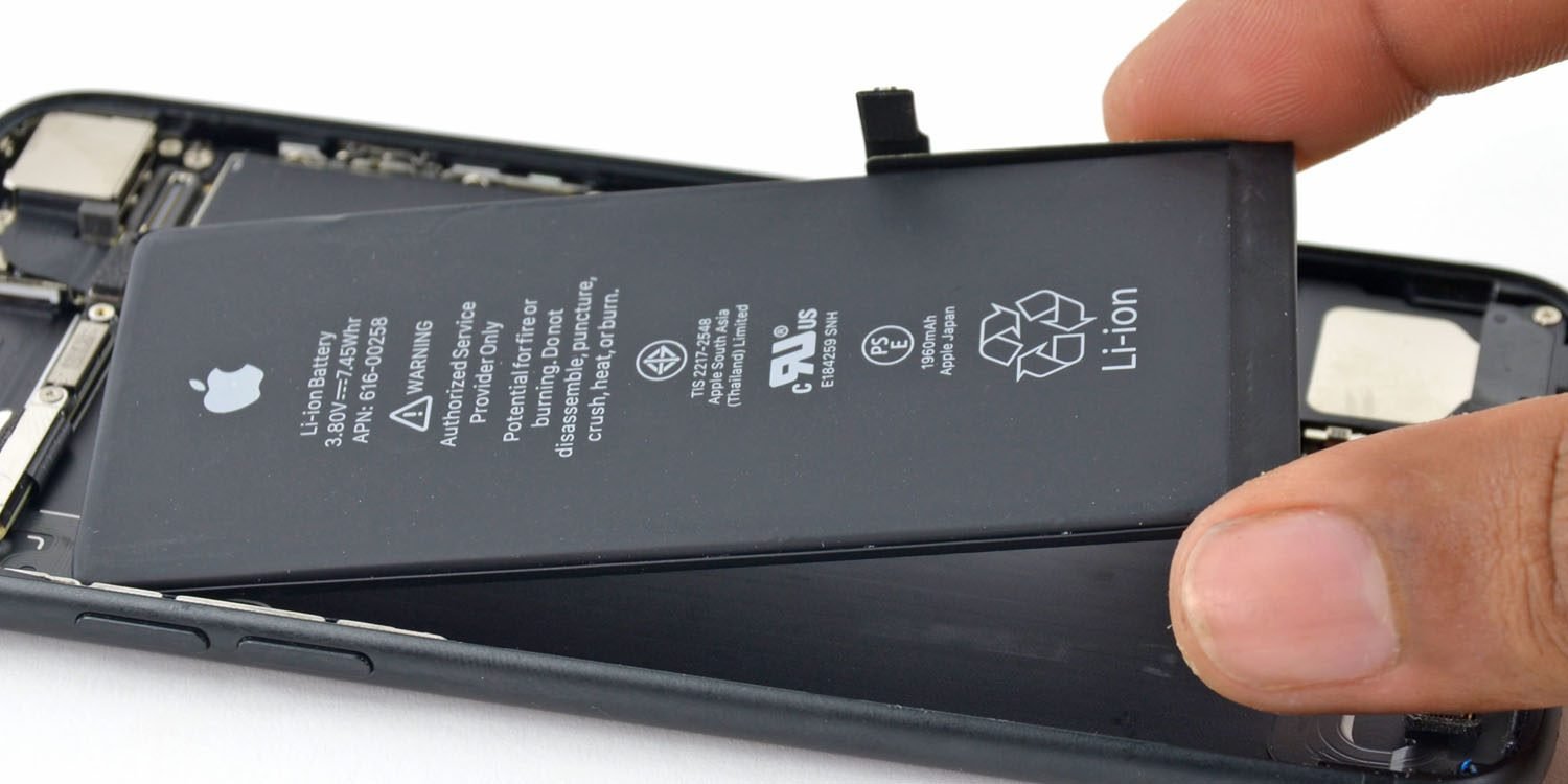 IPhone 13 Pro Battery Is 3,095mAh