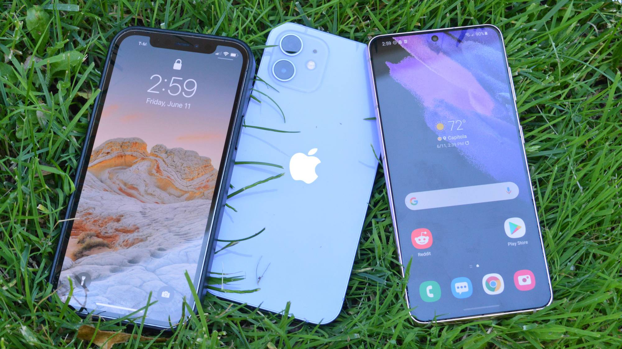 5 Factors To Consider Before Buying Your Smartphone