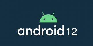 Android 12 features