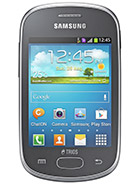 Samsung Galaxy Star Trios S5283 Price in Pakistan