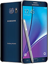 Samsung Galaxy Note5 Price in Pakistan