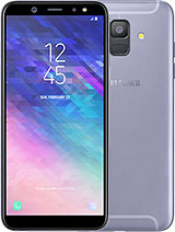 Samsung Galaxy A6 (2018) Price in Pakistan