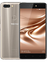Tecno Phantom 8 plus