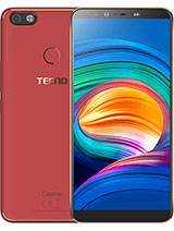 Tecno Camon X Pro Price in Pakistan