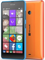 Microsoft Lumia 540 Price in Pakistan