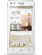 Huawei Ascend G6 4G Price in Pakistan