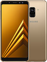 Samsung Galaxy A8 (2018) Price in Pakistan