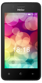 Haier Pursuit G10