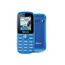 QMobile L105 Price in Pakistan