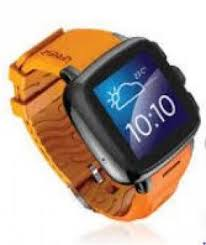 Intex Irist Smartwatch Price in Pakistan