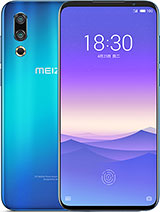 Meizu 16s Price in Pakistan
