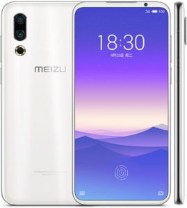 Meizu M16s Price in Pakistan