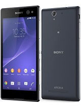Sony Xperia C3 Dual Price in Pakistan