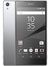 Sony Xperia Z5 Premium Dual Price in Pakistan
