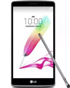 Lg G4 Stylus Price in Pakistan