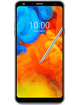 LG Q Stylus Price in Pakistan