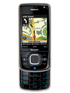 Nokia 6210 Navigator Price in Pakistan