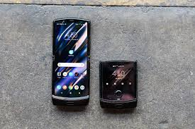 Motorola Razr Fold Price in Pakistan