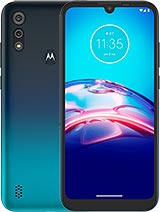 Motorola Moto E6s 2020 Price in Pakistan