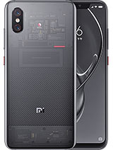 Xiaomi Mi 8 Explorer Price in Pakistan