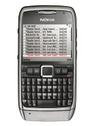Nokia E71 Price in Pakistan
