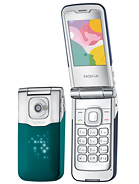 Nokia 7510 Supernova Price in Pakistan