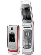 Nokia 3610 Fold