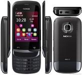 Nokia C2 02