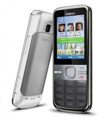 Nokia C5 05