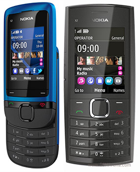 Nokia X2 05 Price in Pakistan