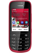 Nokia Asha 203 Price in Pakistan